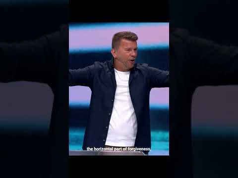 What is Forgiveness?  Joakim Lundqvist #shorts