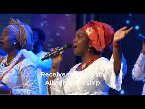 Thanksgiving Service at The Elevation Church December, 2019