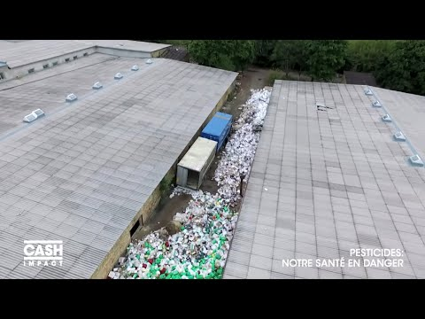 Trafic de bidons de pesticides en Ukraine - Cash Impact Nouvel Ordre Mondial, Nouvel Ordre Mondial Actualit�, Nouvel Ordre Mondial illuminati