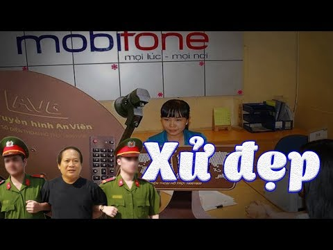 Vụ mobiphone: Trọng lú đốt lò hay đốt nhà?