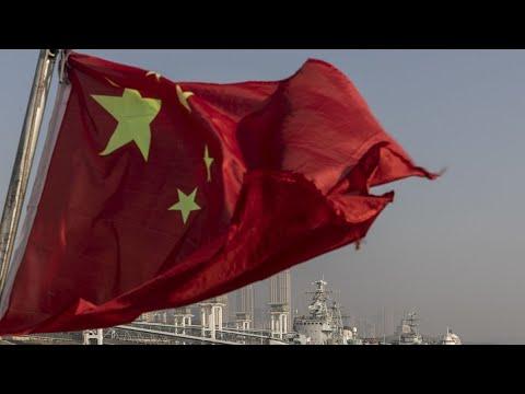 China's Key Factory Gauge Slips in July