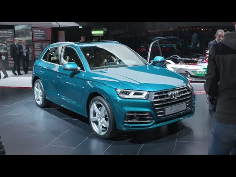 Nye ladbare hybrider | Genève 2019
