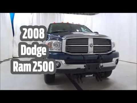 2008 Dodge Ram 2500 at Schmit Bros in Saukville, WI!