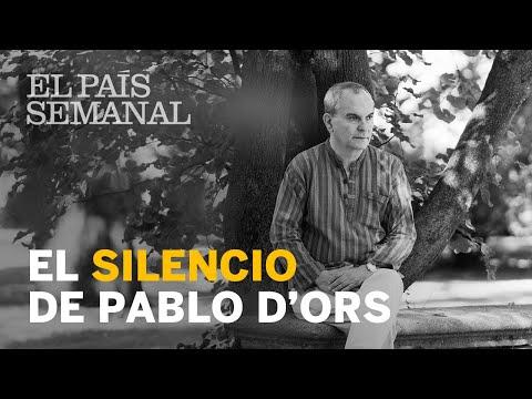 Vidéo de Pablo d'Ors