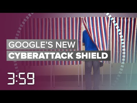 How Alphabet is working to stop election cyber attacks (The 3:59, Ep. 403) - UCOmcA3f_RrH6b9NmcNa4tdg