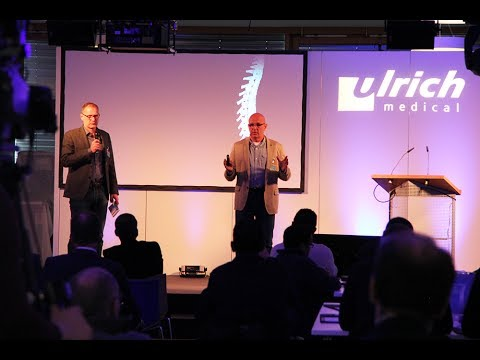 SpineAcademyMeeting2017 Impressions