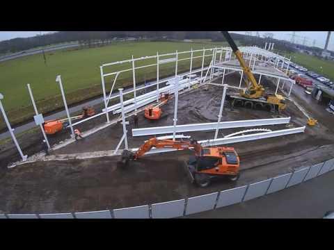 Nieuwbouw Huiskes-Kokkeler Audi 3
