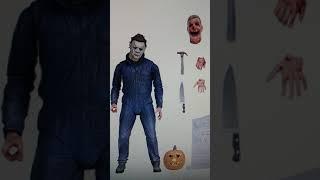 NECA - Halloween (2018 Movie) - 7