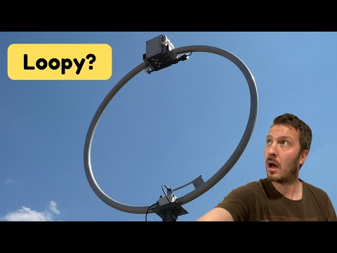 How well do Magnetic Loop antennas perform?
