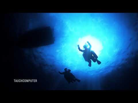 Descent Mk2 Serie - Tauch ein in deine Abenteuer. Sicher wie nie.