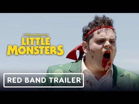 Little Monsters Official Red Band Trailer (2019) Josh Gad, Lupita Nyong'o - UCKy1dAqELo0zrOtPkf0eTMw
