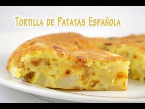 La Autentica Tortilla de Patatas Española - UCQpwDEZenMK6rzhLqCZXRhw