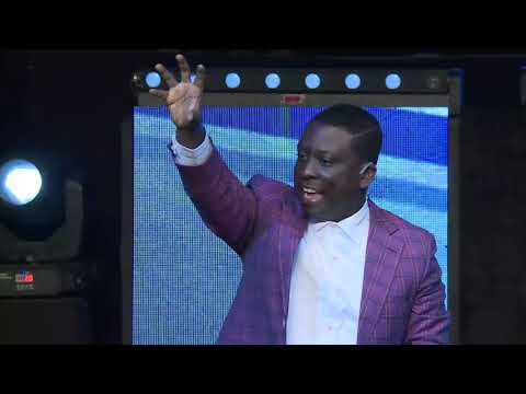 Leading Of The Holy Ghost (message only)  Pst  Bolaji Idowu