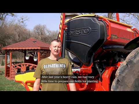 We are Tempo farmers - Poland: Arkadiusz Gobiowski