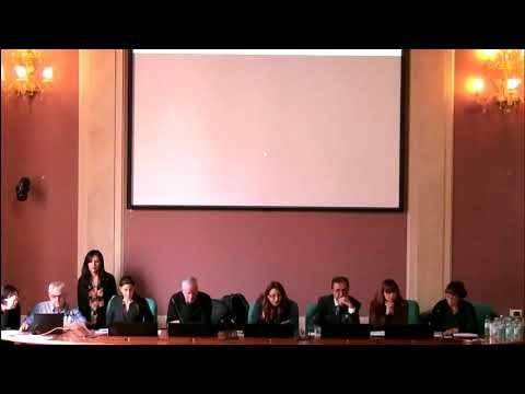 commissione: proclamazione vincitori
