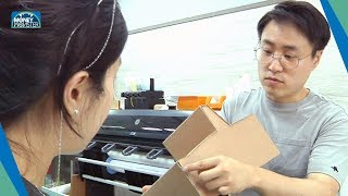 [Money Monster] Ep.59 - Rediscovering Paper / Cool Industry / Care Food _ Full Episode
