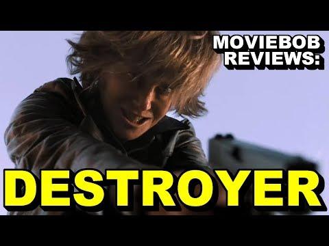 MovieBob Reviews: Destroyer