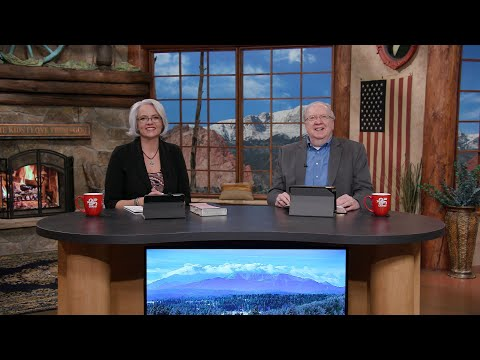 Charis Daily Live Bible Study: Dealing with Your Sandpaper Person - Greg Mohr - April 7, 2021