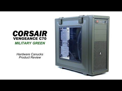 Corsair C70 Case Review - UCTzLRZUgelatKZ4nyIKcAbg