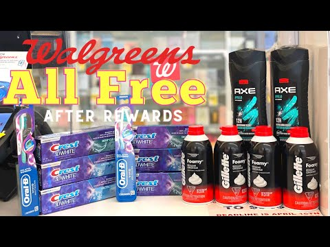 Walgreens Easy Couponing | All Digital Coupons | ALL FREE This Week! #couponing #onecutecouponer
