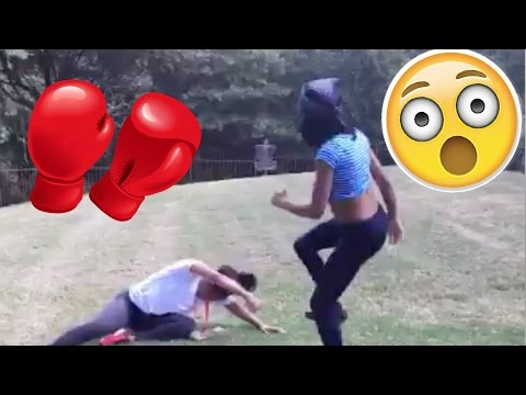 People are Filming Themselves FIGHTING THE AIR!   What's Trending Now