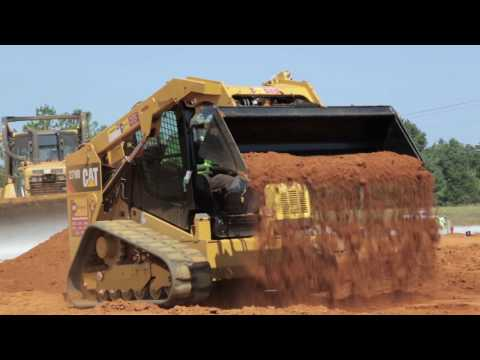 Century Construction & Realty, Inc. - Thompson Machinery