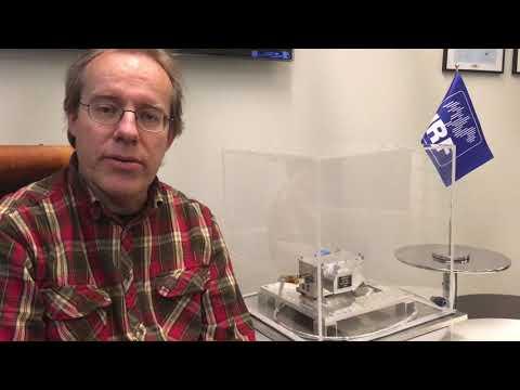 IRF:s Martin Wieser om varför det är viktigt att undersöka månens yta