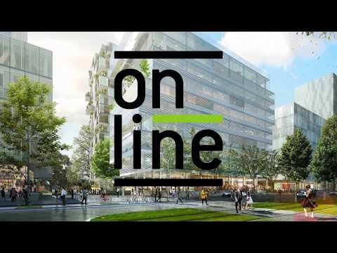 #VIDEO - Immeuble ONLINE à Strasbourg - Cushman & Wakefield France