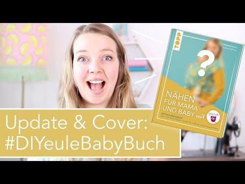 UPDATE #DIYeuleBabyBuch: Cover und ...??? 😱