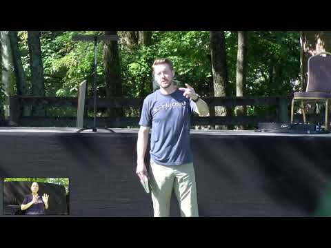 Sermon - 07/26/2020 - Pastor Ben Anderson - Christ Church Nashville