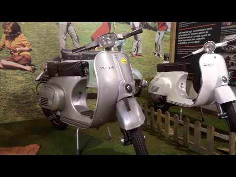 Motosx1000: Historias de la Moto | Scooters