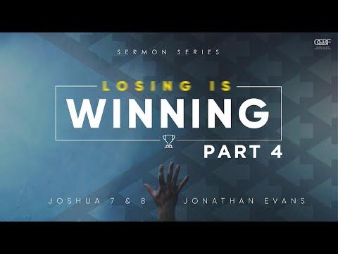 Jonathan Evans' Sunday Morning Sermon