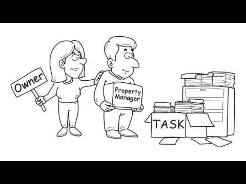 What Does a Property Manager Do? Video by Blackbird Realty and Management Inc.