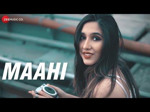 MAAHI LYRICS - Shilpa Rao | MKSHFT