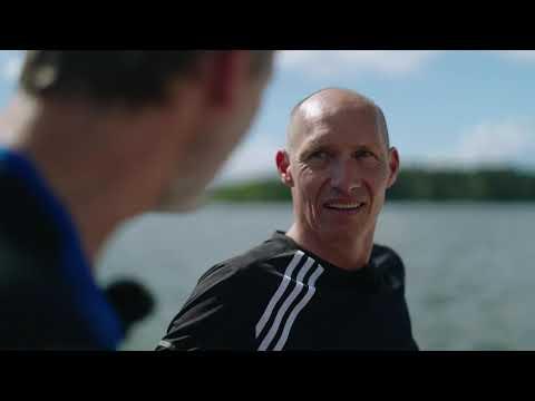 197 sekunder löpning med Rickard Sjöberg