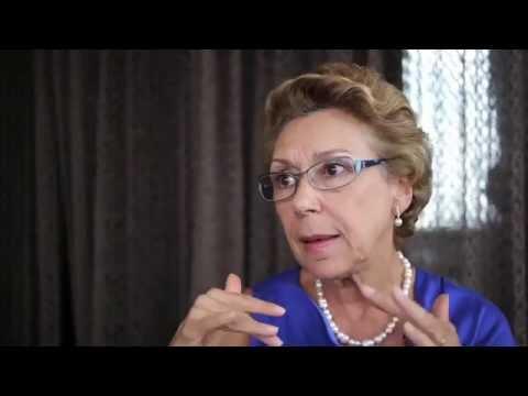 [Atout France au Brésil] Conselheiros do Turismo - Teresa Perez