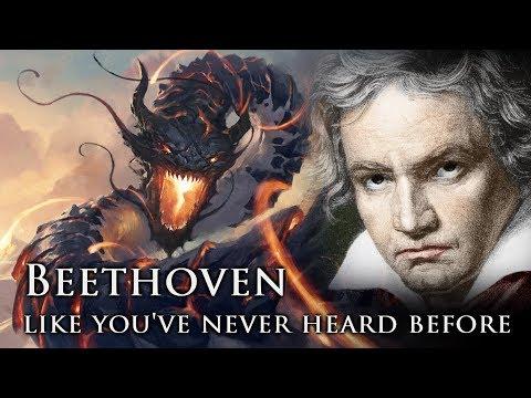 Beethoven Like You've Never Heard Before - UC9ImTi0cbFHs7PQ4l2jGO1g