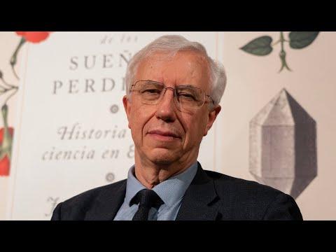 Vidéo de José Manuel Sánchez Ron