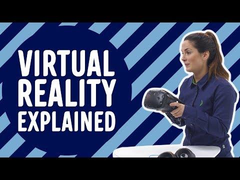 VR, MR, AR…Mitä virtuaalinen todellisuus tarkoittaa? Gigantti kertoo