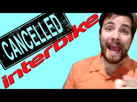 Interbike Cancelled! 2019 Hiatus for Bike Trade show. See you in 2020! eBike News