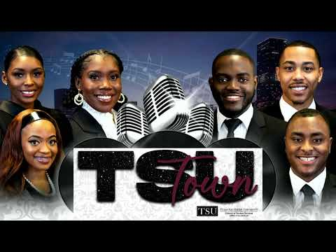 TSU Town 2021 MISTER AND MISS TEXAS SOUTHERN UNIVERSITY SCHOLARSHIP PAGEANT