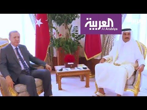 الوساطات تصطدم بتعنت قطر