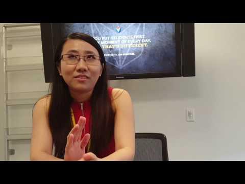 DeVry University Student Testimonial - Siqui Ma