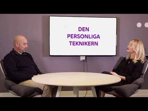 Den personliga teknikern - del 5