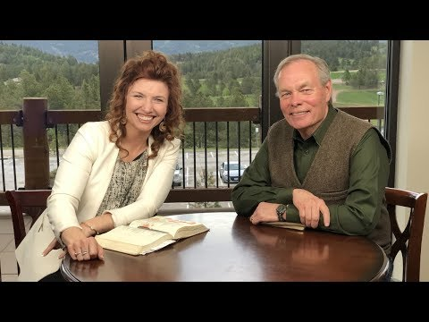 Andrew's Live Bible Study - Andrew Wommack - June 18, 2019