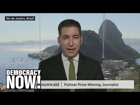 Glenn Greenwald: Mueller report puts collusion debate to rest