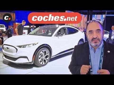 NOVEDADES Salón de Los Angeles 2019 | LA Auto Show en español | coches.net