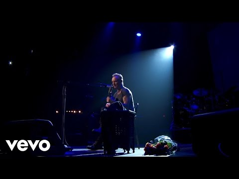 The Empty Chair (Live)