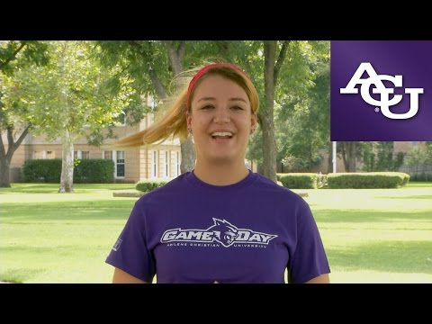 ACU ranks among America's Best Colleges for 2017