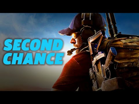 Giving Ghost Recon Wildlands A Second Chance - UCbu2SsF-Or3Rsn3NxqODImw